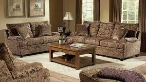 living room sofa and loveseat sets. living rooms: rich floral chenille traditional room sofa loveseat set intended for modern residence and sets