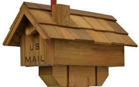 Image Cast Iron How To Build Mailbox Wooden Mailbox Pinterest Build Mailbox Wooden Brick And More Mailbox Design Plans