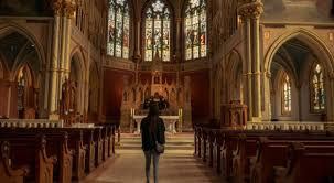 Image result for empty church