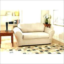 box cushion armchair slipcovers stripe stretch slipcover grey striped
