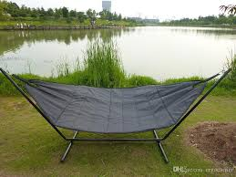 hammock without stand. Perfect Stand This Kind Hammock Is Designed With 420D Material Specially It Very Safe  And Light Itu0026u0027s Weight Only 400g When Foldable On Hammock Without Stand L