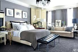 bedrooms decoration ideas gray bedroom that are anything but dull photos architectural digest for small room