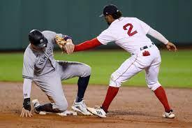 New York Yankees vs. Boston Red Sox ...
