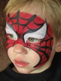 explore spiderman original makeup and more