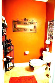 orange bathroom set orange bathroom set burnt orange m set decorating ideas best of decor rug orange bathroom