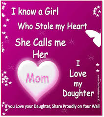 Inspirational Quotes For Daughters