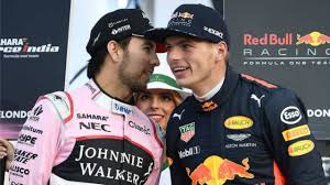 Max verstappen kende een slechte turkse grand prix op het circuit van istanbul park. He Could Never Even Try A Different Strategy The Benefit To Max Verstappen For Having Sergio Perez As Red Bull Partner The Sportsrush