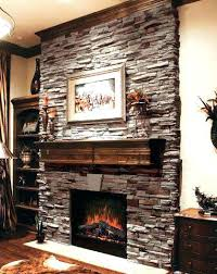 faux stacked stone fireplace stacked stone fireplace ideas stone fireplace ideas best stacked stone fireplaces ideas