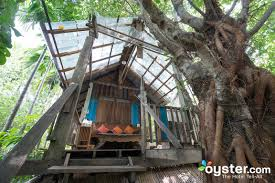 The UKu0027s Most Romantic Treehouses  Hero And LeanderTreehouse Lake District
