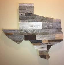 texas wall art reclaimed wood texas wall art within cur texas wall
