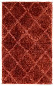 mohawk home bath rugs mohawk home rust oxide bath mat mohawk home comforel bath rugs