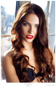 Dasha Dereviankina bonitas beautiful Pinterest Beautiful.