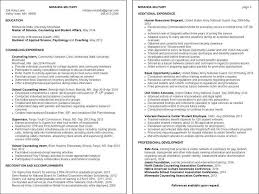 Security Resume Examples From 14 Best Resumes Images On Pinterest