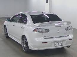 Mitsubishi Galant Fortis 2009 - King Xtreme RacingKing Xtreme Racing