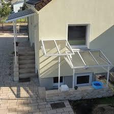 Zeit, die außentreppe zu sanieren: So Machen Sie Ihren Kellerabgang Wetterfest Heim Haus Magazin