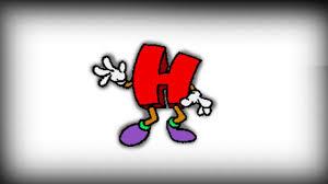 H Letterh