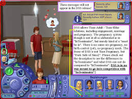 The Sims   Children  Life  Skills  and School