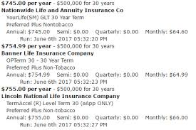 30 Year Term Life Insurance Quotes Mesmerizing 48 Year Term Life Insurance Quote Magnificent 48 48 Year Term