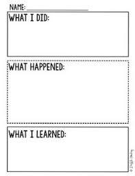Scientific Method Worksheet | Homeschool Ideas | Pinterest ...