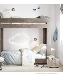 Bunk Bed Night Light Would Love To Hang Multiple Starry Light Clouds On The
