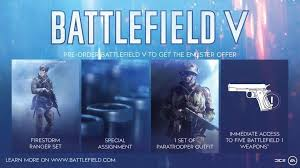 Battlefield 5 Release Date And The 10 Things You Should