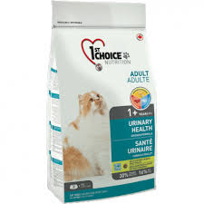<b>1st Choice Urinary</b> Health for cats