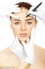 demand for permanent make up treatments has grown exponentially over the past three years