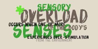 <b>Sensory Overload</b> | Webfont & Desktop font | MyFonts