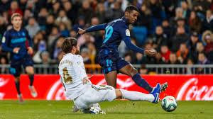 Preview: Real Madrid vs Real Sociedad - Infinite Madrid
