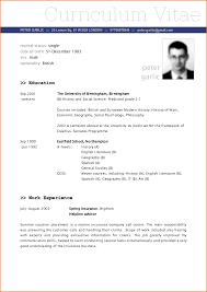 english cv sample internship sample cv writing service english cv sample internship resume and curriculum vitae samples internship and cv sample new calendar template