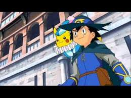 Lucario और यह Mystery की Mew Splash चलचित्र Pokemon Ranger और यह Temple की  यह Sea फ़ोटो द्वारा Hildagarde8 | फोटो शेयर छवियाँ