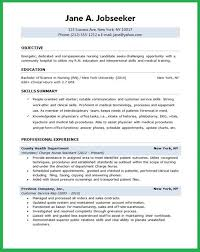 Sample Resume For Nurse Educator Position the amazing resume for case  manager position job sample resumes