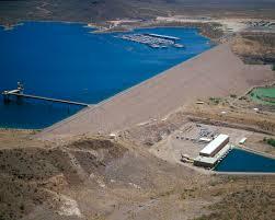 Lake Pleasant Water Level Chart New Waddell Dam Wikipedia