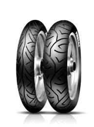 <b>Pirelli Sport Demon</b> 130/90 <b>R16</b> 67 V motorcycle All-season tyres ...