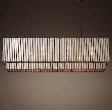 chandelier awesome rectangular drum captivating for shade inspirations 9