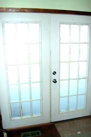 home depot interior french doors frosted master bedroom double entry with glass panels in