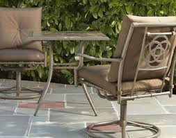 furniture patio as chairs with amazing garden oasis idea 8