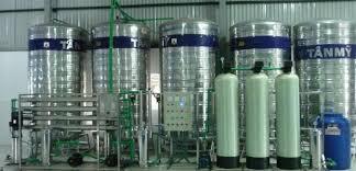 Dịch vụ sửa chữa máy lọc nước tại Quảng Ngãi - 0909 846 977