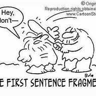 Sentence Fragments Using Sentence Fragments Wisely Tutorial Sophia Learning