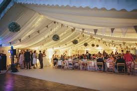 marquee lighting. Devon Wedding Marquee Hire Lighting O