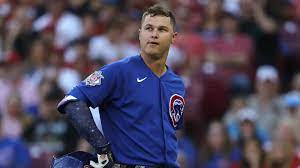 Cubs Trade Joc Pederson to Braves in ...