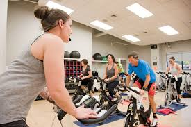 indoor fitness cles help people keep in shape out of the sun health and fitness dothaneagle