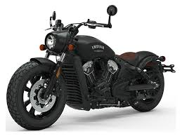 new 2020 indian scout bobber abs