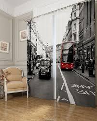 """<b>Комплект фотоштор Сирень</b> """"<b>Классика</b> Лондона"""", на ленте ..."""