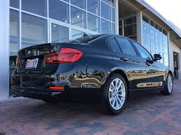 2018 New BMW 3 Series 320i at Crevier BMW Serving Orange County ...