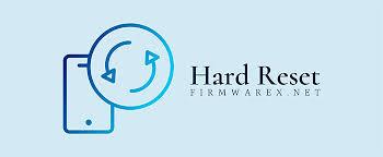 Hard Reset ETEN P300B - FirmwareX