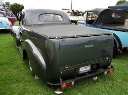 File:1947 Chevrolet Stylemaster coupe utility (6995058760).jpg ...