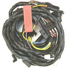 c11) 1967 xr7 mercury cougar \u201cdash panel to headlight\u201d wiring cougar wiring harness image is loading c11 1967 xr7 mercury cougar dash panel to