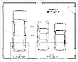 standard garage size average standard garage door size 2 car