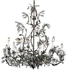 rustic wrought iron chandelier wrought iron chandelier with crystal rustic wrought iron crystal chandelier rustic wrought